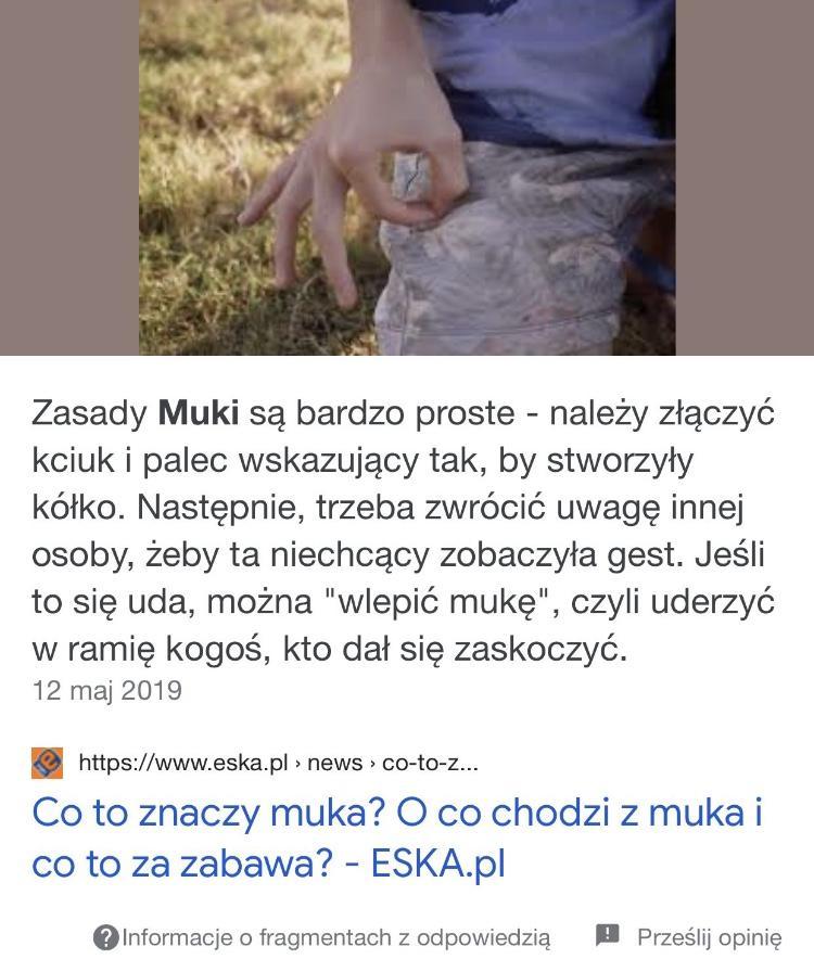 Bartosz Węglarczyk alarmuje: Ku Klux Klan już w Polsce!