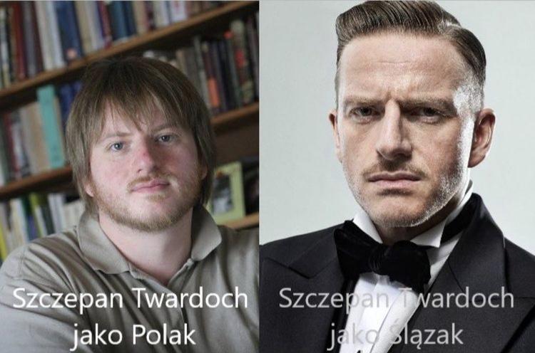 """Szczepan Twardoch: to nie jest """"sukces Polaka"""", ponieważ nie jestem Polakiem"""