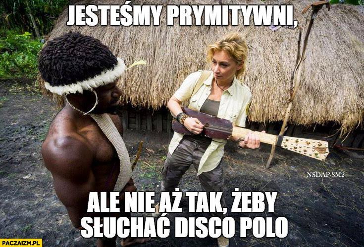 Kandydat na prezydenta Rzeszowa organizuje koncert disco-polo w ramach swojej konwencji wyborczej