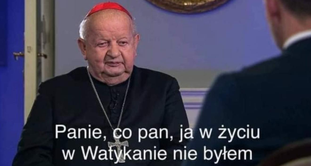 Watykan: Jan Paweł II miał pełną świadomość zarzutów pedofilii wobec McCarricka i mianował go kardynałem