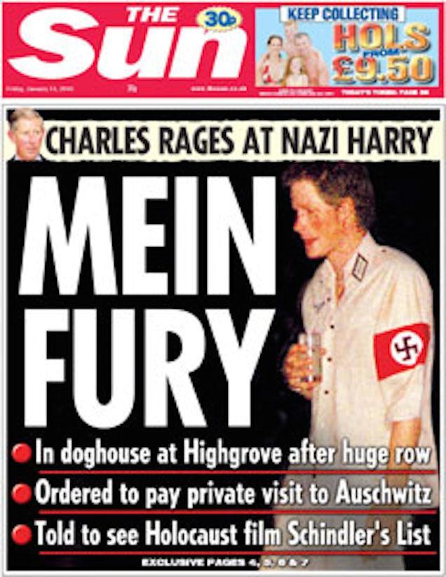 """Czarnoskóry przyjaciel księcia Williama zapewnia, że przez 12 lat wspólnej pracy nie widział u niego """"śladu rasizmu"""""""