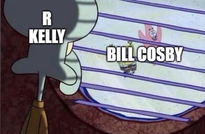 Przez uchybienia procesowe Bill Cosby wyszedł z więzienia po zaledwie dwóch latach