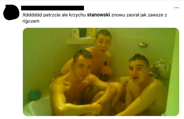 """Teraz Stanowski jest odzaproszony do udziału w """"Drugim śniadaniu mistrzów"""""""