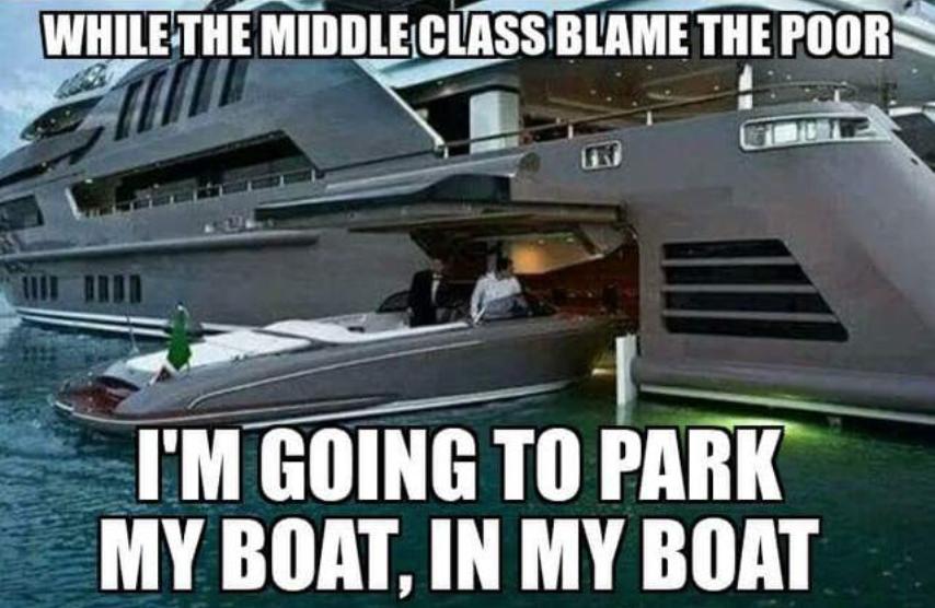 Jeff Bezos kupił sobie luksusowy jacht tak wielki, że mieści w sobie zapasowy jacht