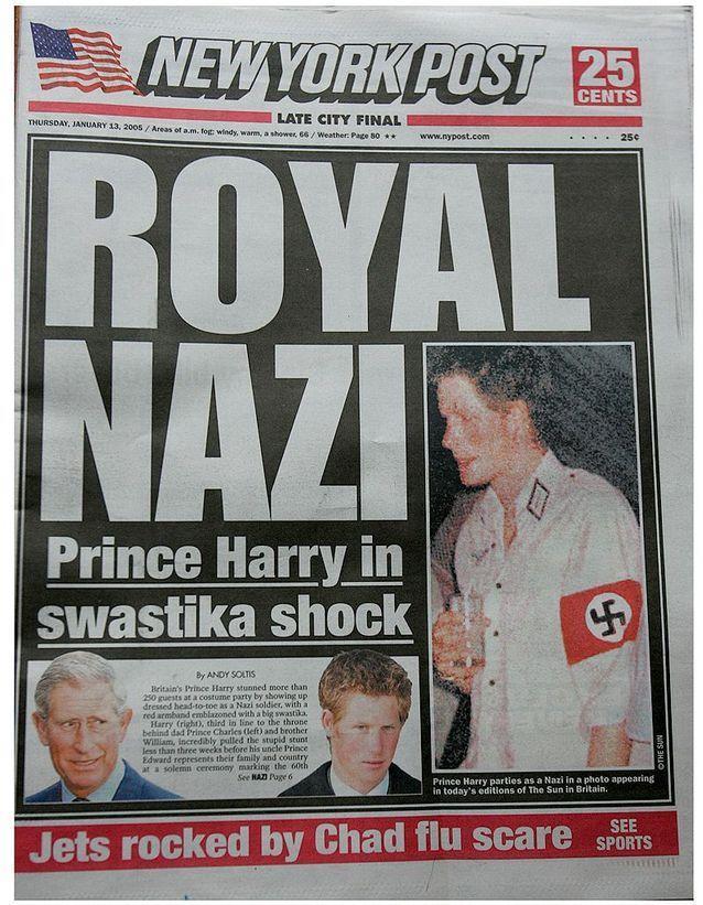 Z jakiegoś powodu Polacy bardzo angażują się w losy Meghan i Harry'ego, wywiad obejrzało ponad 1,3 mln widzów