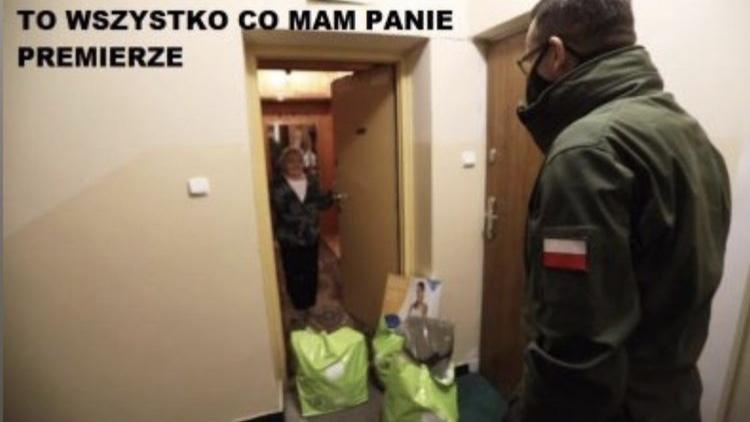 Marta Lempart dostała roczny zakaz wstępu do Sejmu