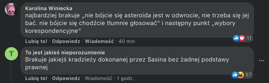 Polska 2021. Media informują, że naukowcy odkryli lecącą w stronę Ziemi asteroidę...