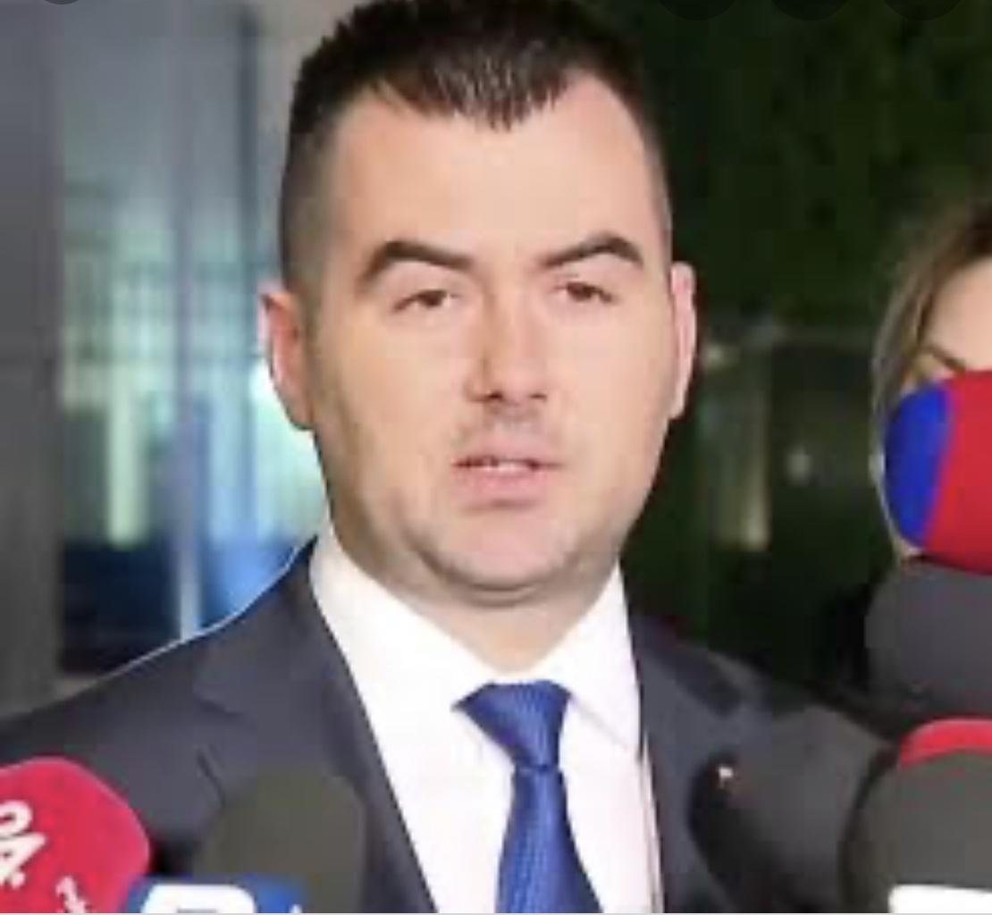 Prezydent Andrzej Duda zakażony koronawirusem