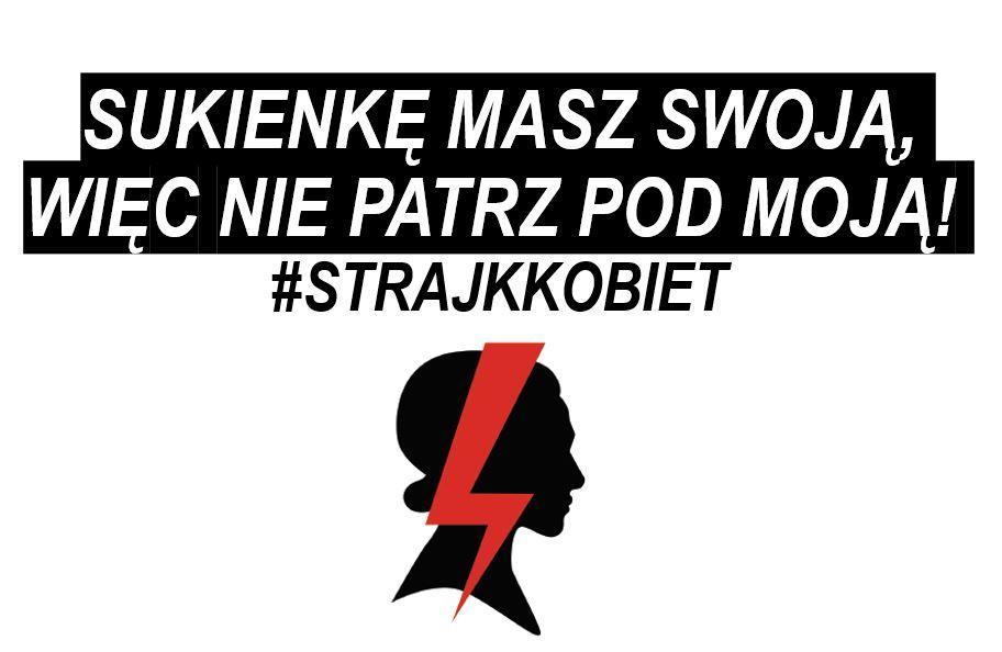 Strajk Kobiet zapowiada zakłócanie mszy w kościołach w całej Polsce