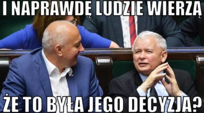 """Stalińska u Michalik: """"Dudajest kłamczuchem. Okazał się człowiekiem bez honoru"""""""