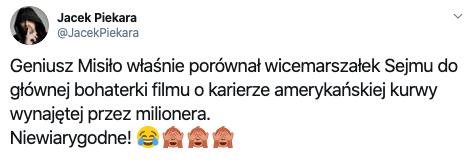 Richard Gere i Małgorzata Kidawa-Błońska spotkali się w Sejmie