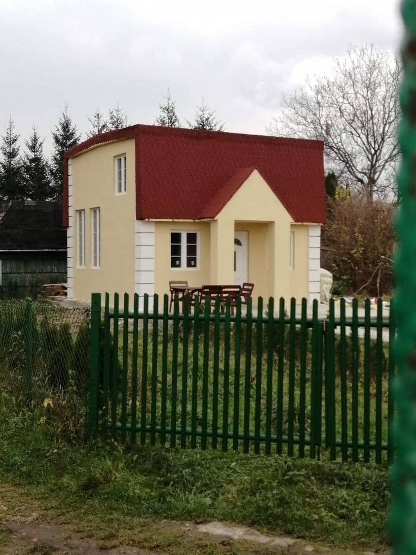 Studenci z Politechniki odwzorowali w Minecraftcie krakowskie osiedle, proponują swoje rozwiązania na tereny zielone i zachęcają do tego innych